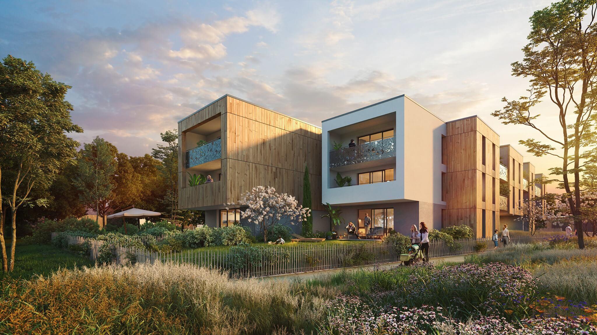 Terravia, réaliser votre projet immobilier à Vannes