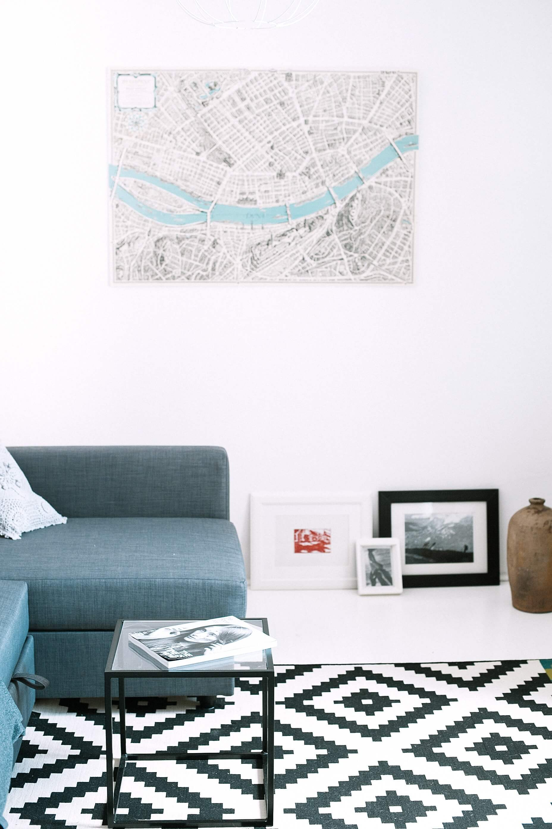 Les graphistes bretons souhaitent décorer votre maison