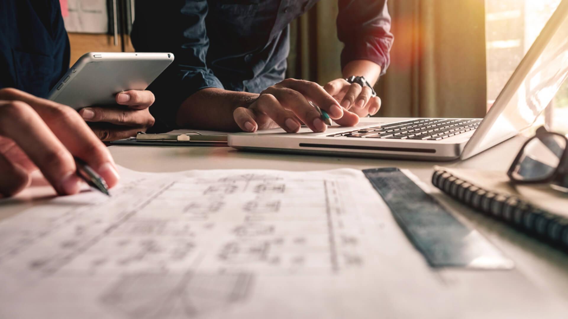 Cube, ses experts en bâtiments au service de votre projet